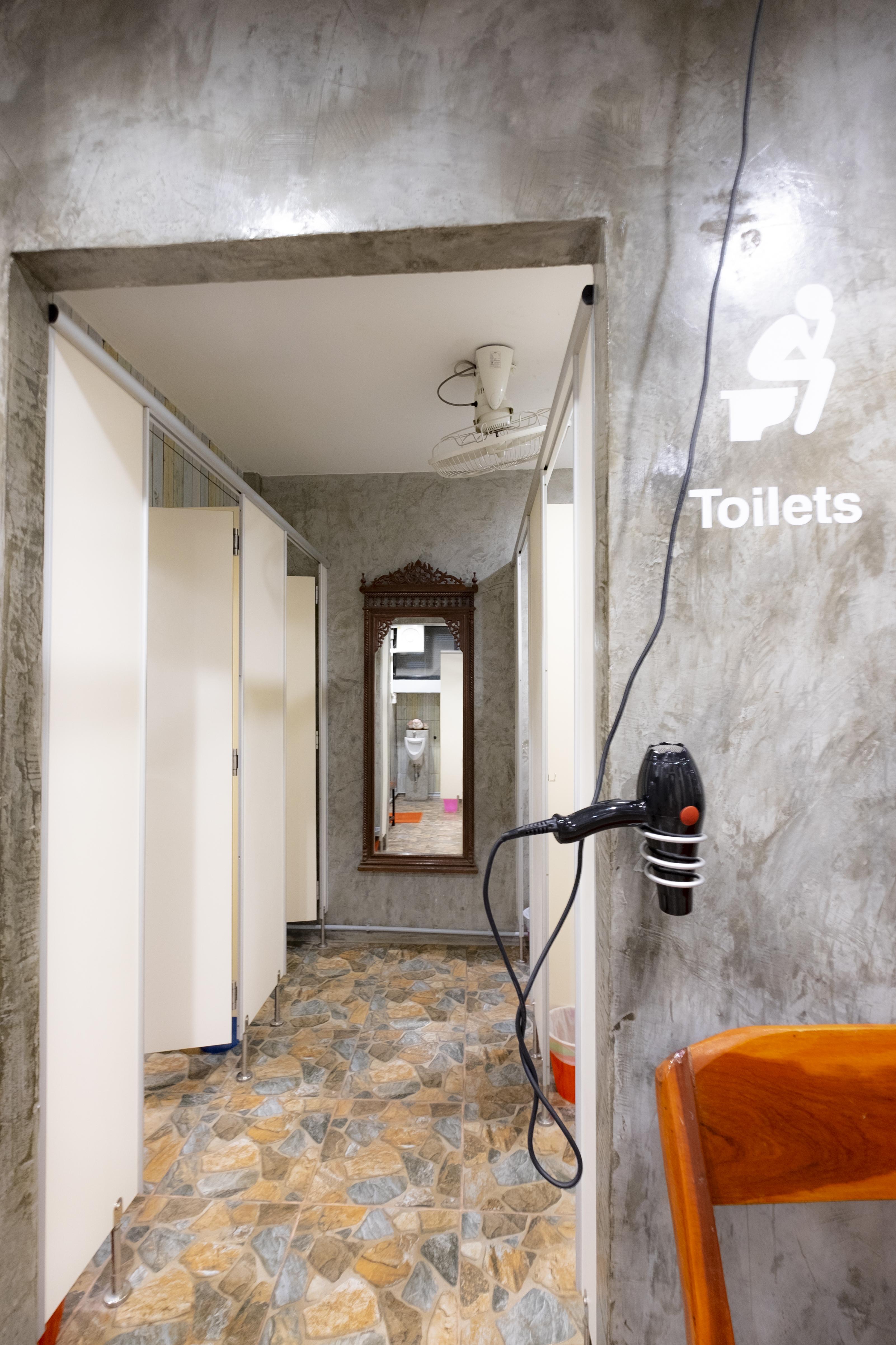 HOSTEL - Check-in My Hostel