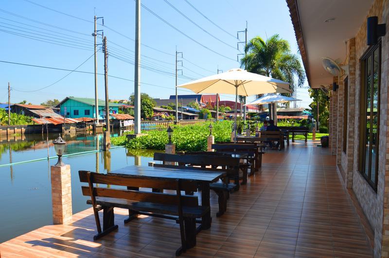 HOSTEL - Silver Gold Garden,Suvarnabhumi Airport