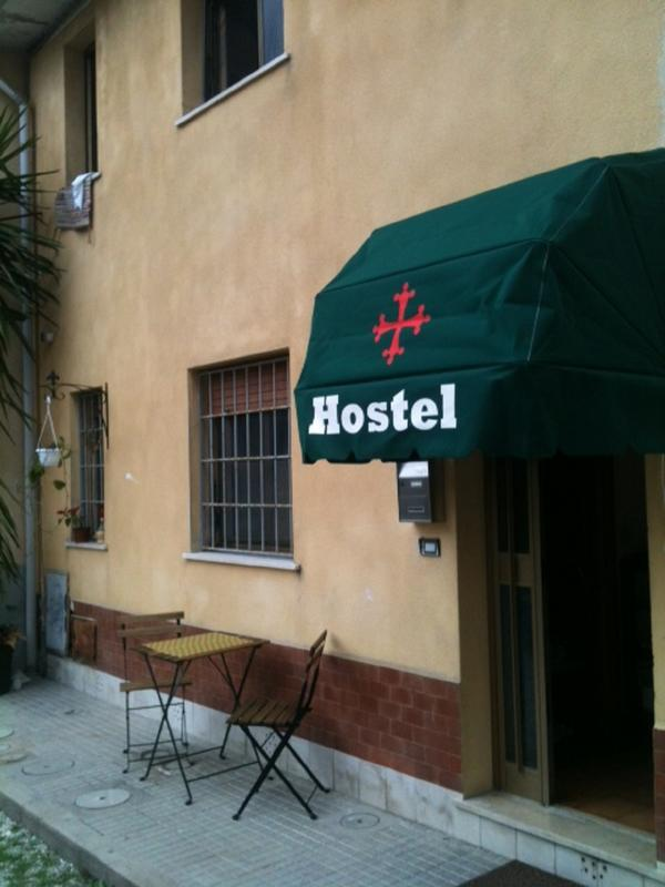 Hostel Easy Pisa