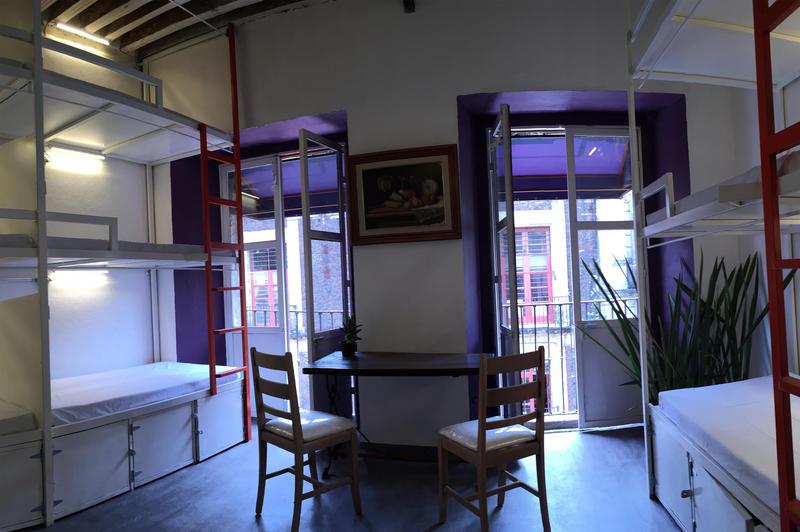 HOSTEL - Hostal Historico Centro