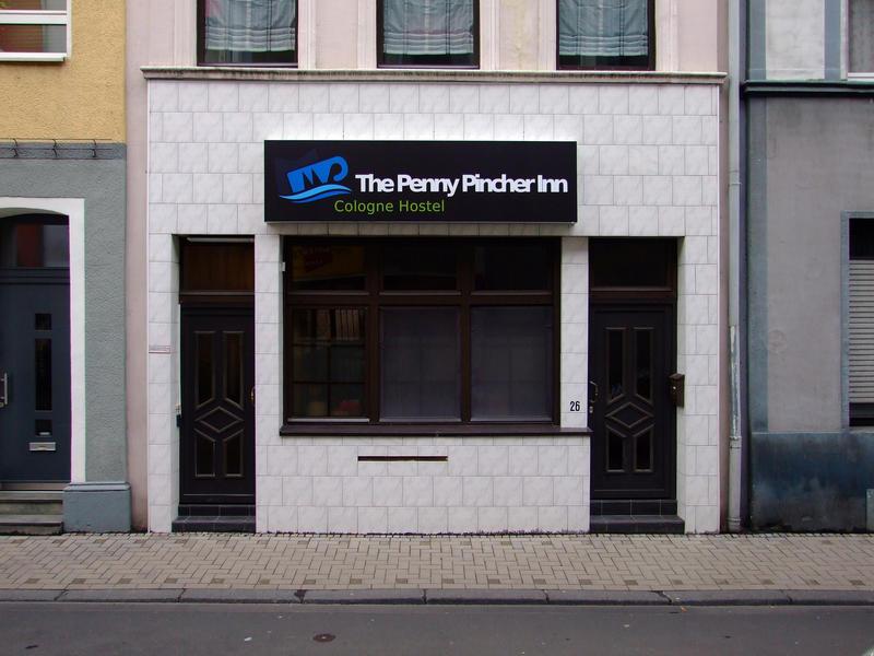 The Penny Pincher Inn