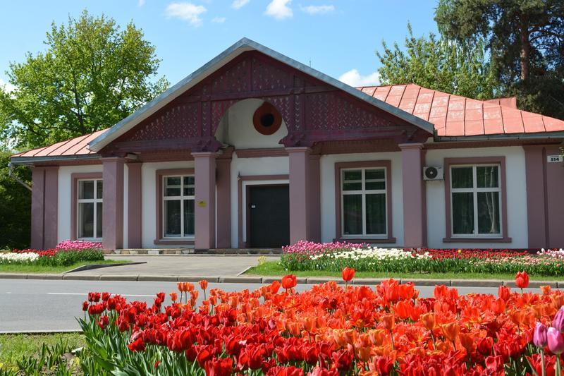 Hostel Tsiolkovsky VDNKh