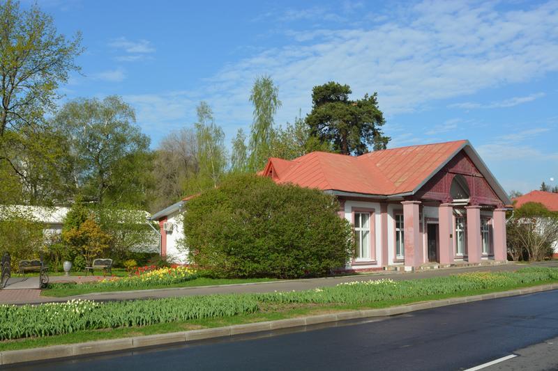 HOSTEL - Hostel Tsiolkovsky VDNKh