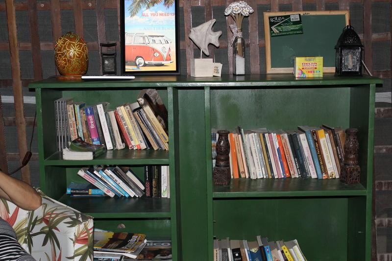 Liras da Poesia Hostel e Pousada