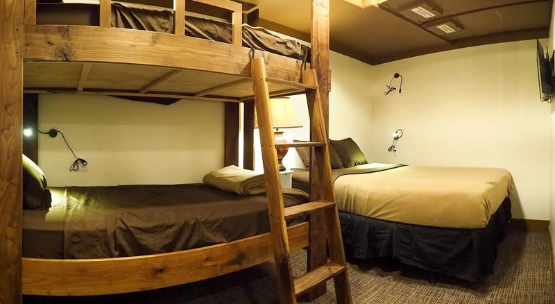 Park City Hostel