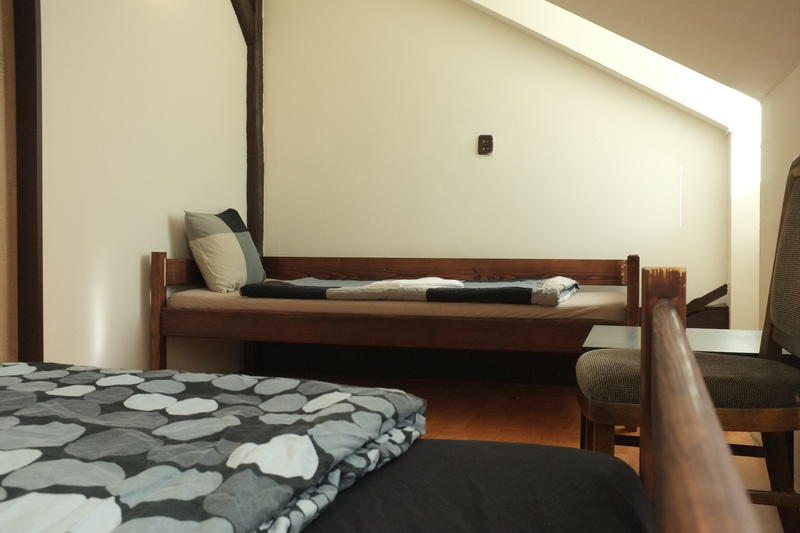 Brix Hostel