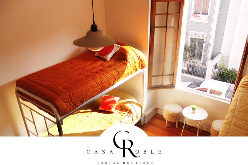 Casa Roble Hostal Boutique
