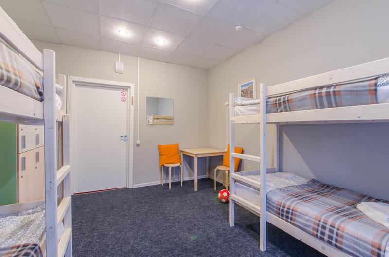 338 Hostel