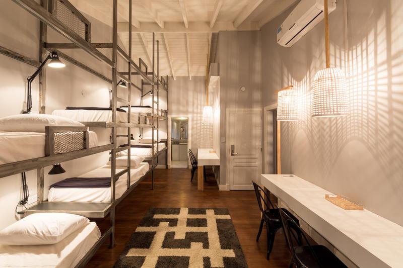 Onas Hostel & Suites