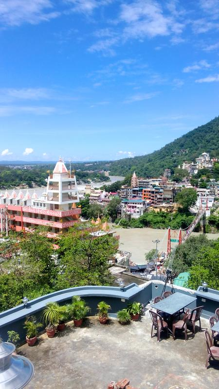 Bunk Stay Rishikesh