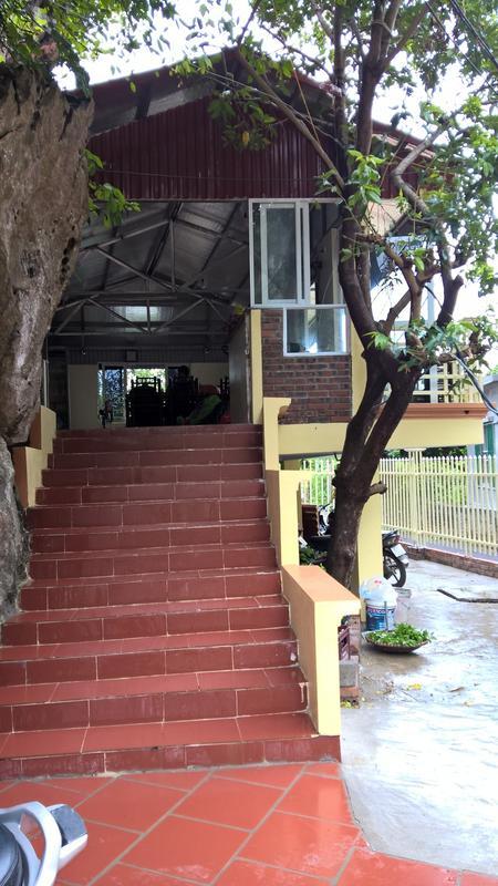 Tam Coc Bamboo Homestay