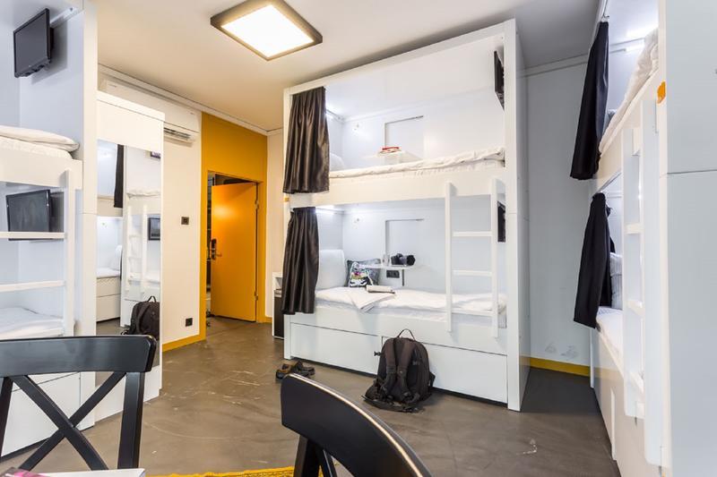 Inn 14 Hostel