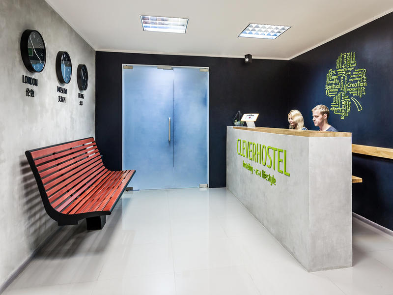 Hostel Clever