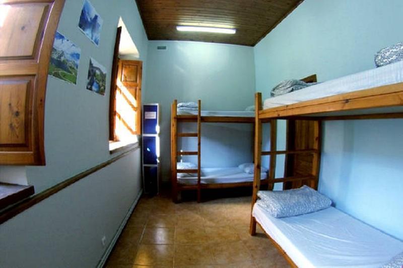 Cangas de Onis Hostel