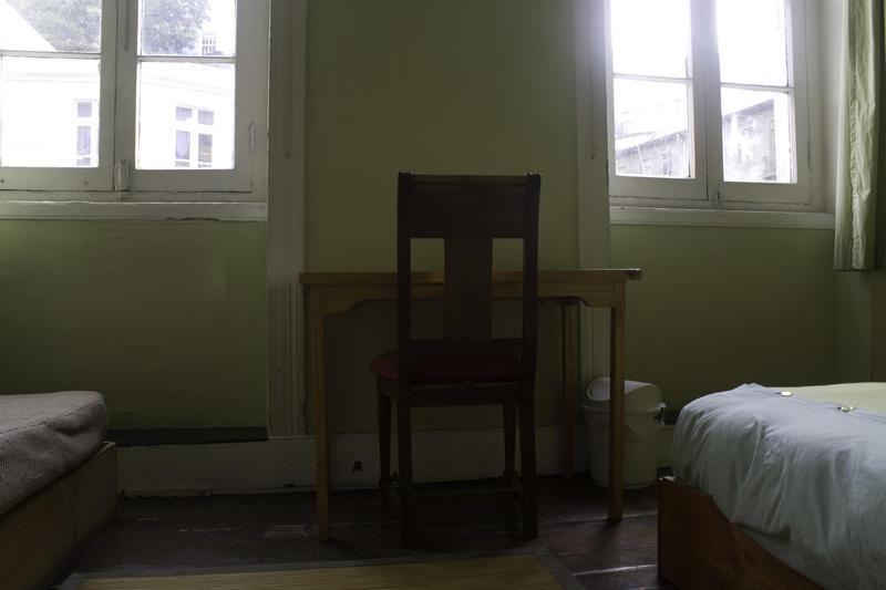 Hostal Casa Aventura