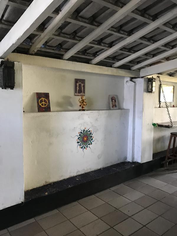 Ho oponopono Hostel Caragua