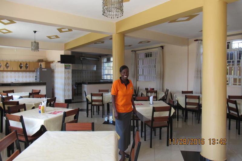 Bondo Travellers Hostel & Hotel