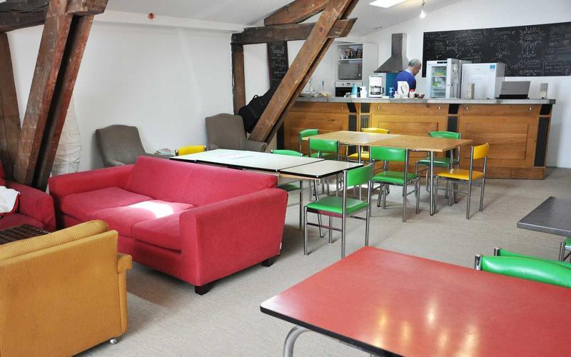 Hostel 20 Bordeaux