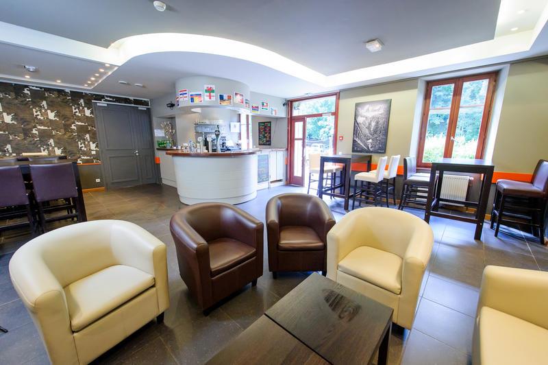 Sport Hostel Chamonix