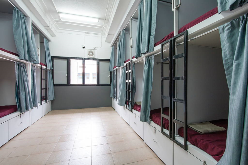 HOSTEL - Meadows Hostel