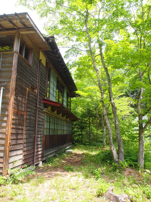 Koya Backpackers Karuizawa