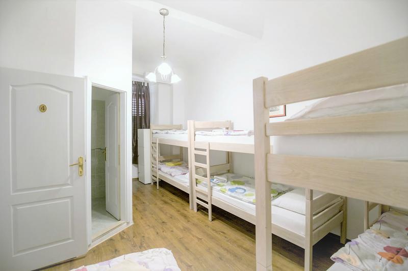 Hostel Amnesia