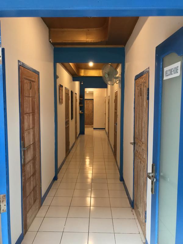 Daily Gili Hostel