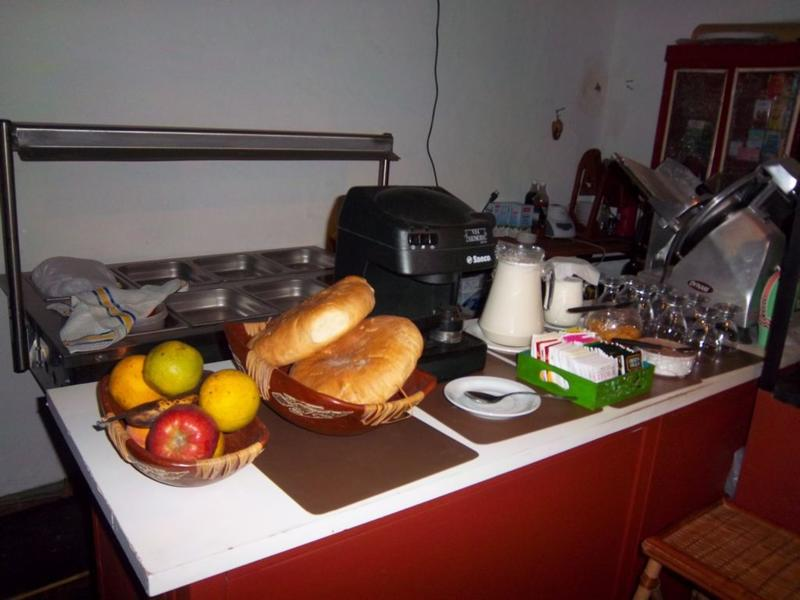 Nuestro Destino Bar & Hostel