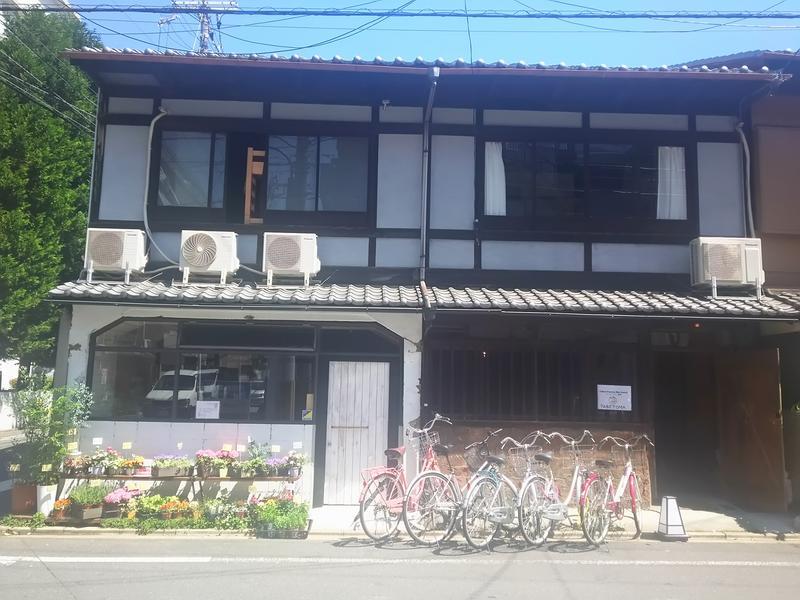 Tabetoma Nijo Castle