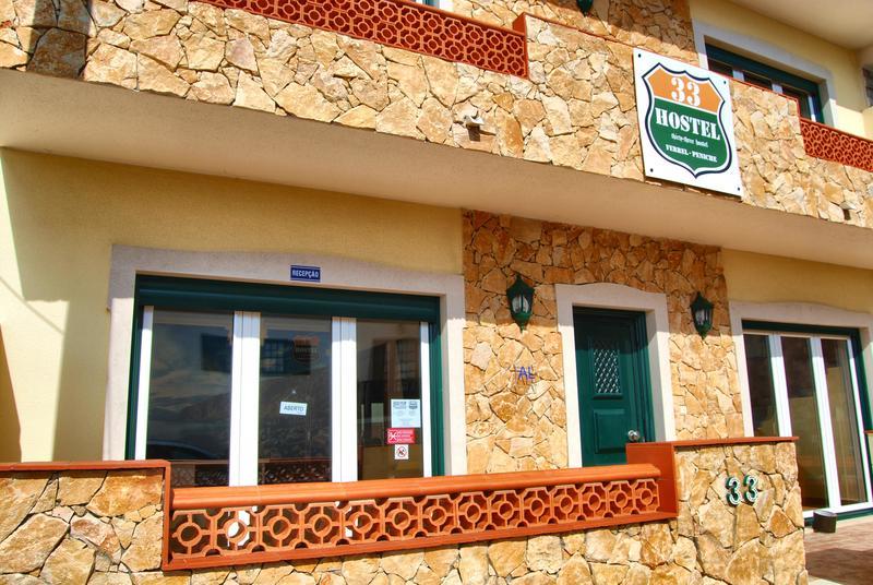 33 Hostel