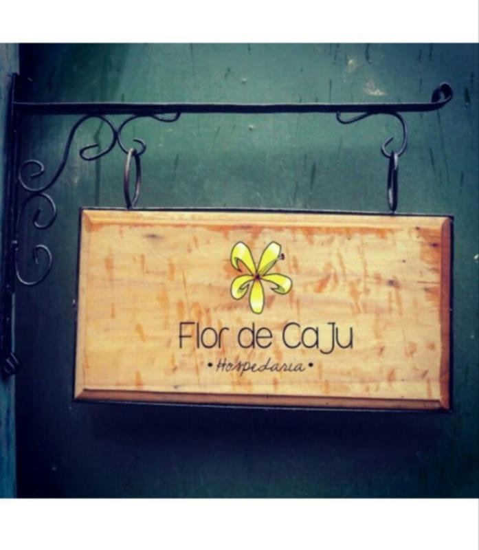 Hospedaria Flor de CaJu