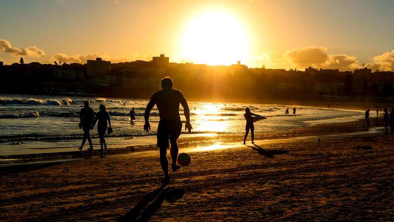 NOAHS Bondi Beach