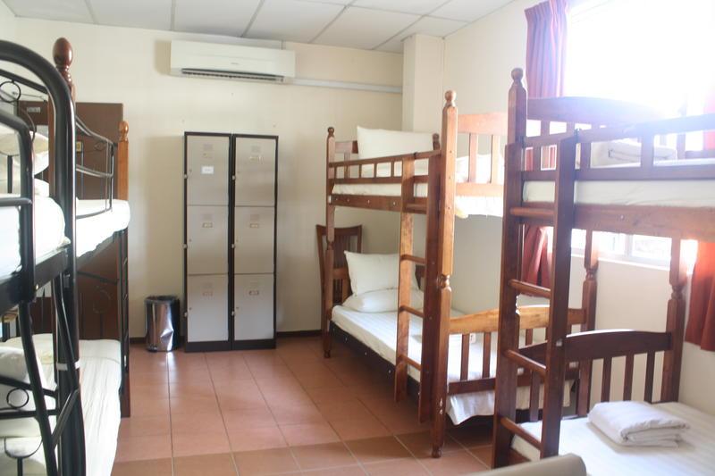 Sensi Backpackers Hostel