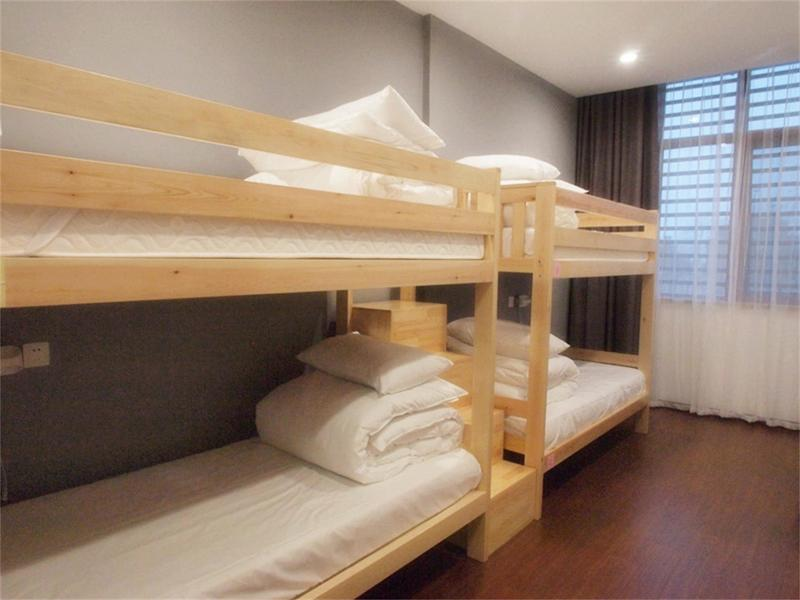 Suzhou Taihu International Youth Hostel
