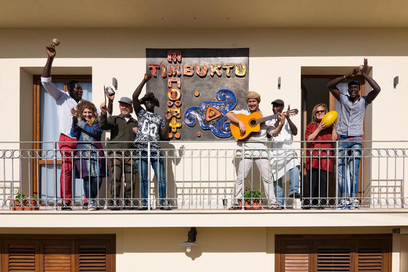 Timbuktu Hostel
