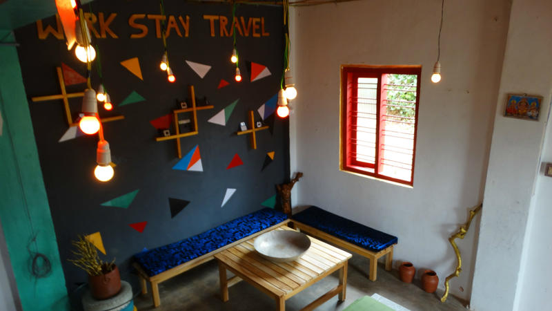 Rasta Guest House
