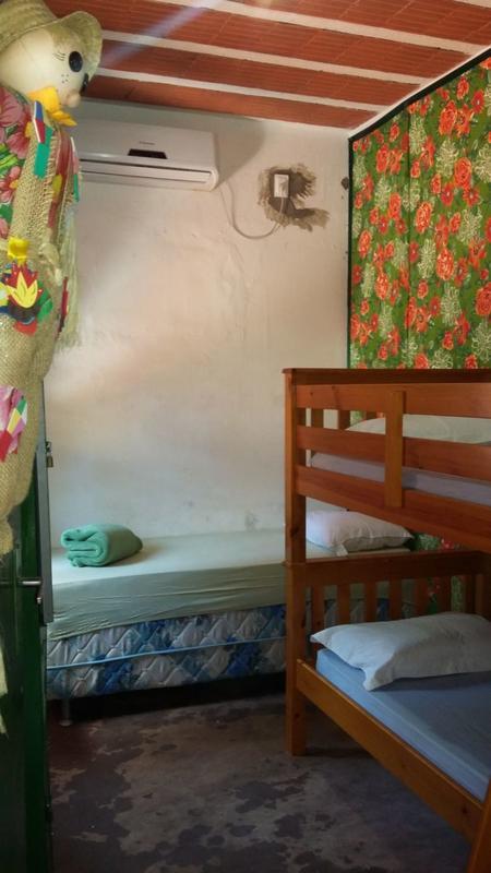 Hostel e Pousada Casa de Chica