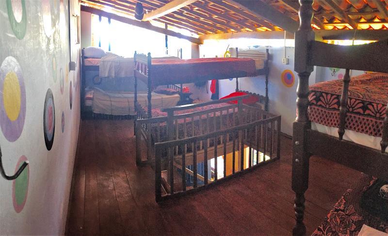 Hostel Casa de Jack