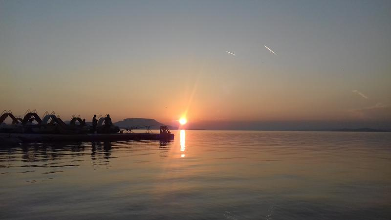 Active Hostel & Guesthouse at Lake Balaton
