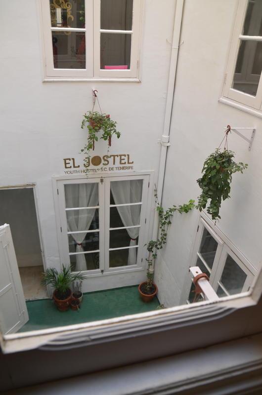 El Jostel