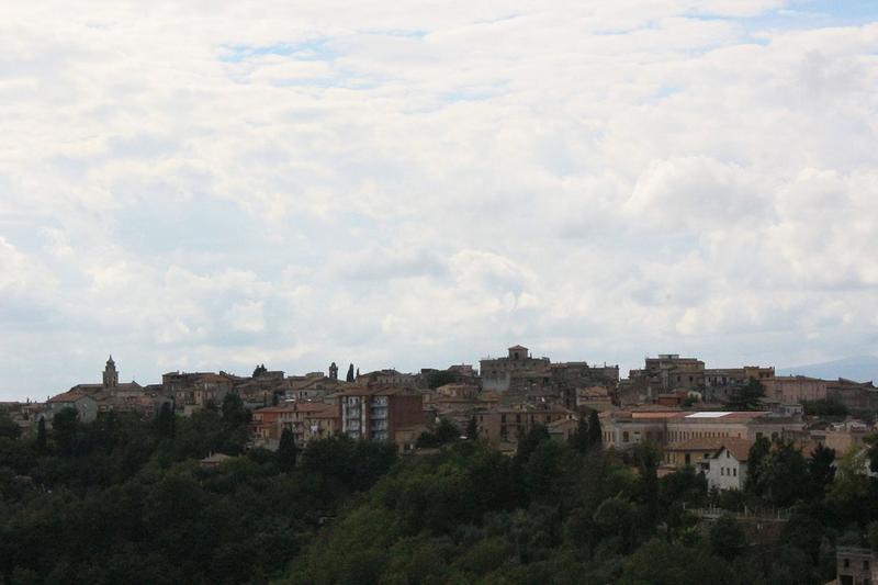 ecOstello Magliano Sabina