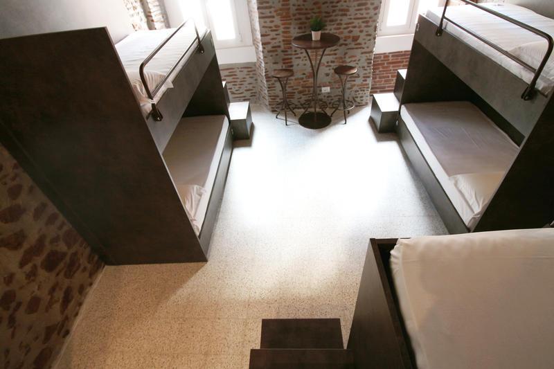 New Generation Hostel Santa Maria Maggiore