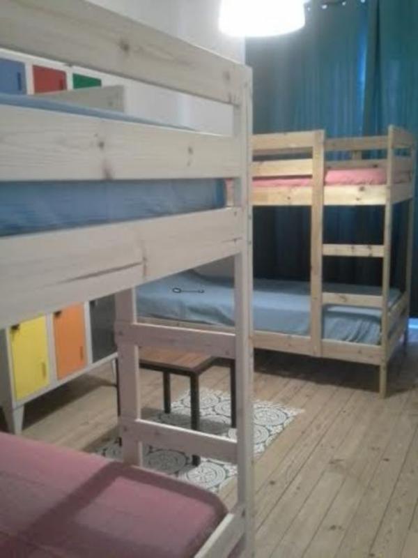 Arrabid'in Hostel