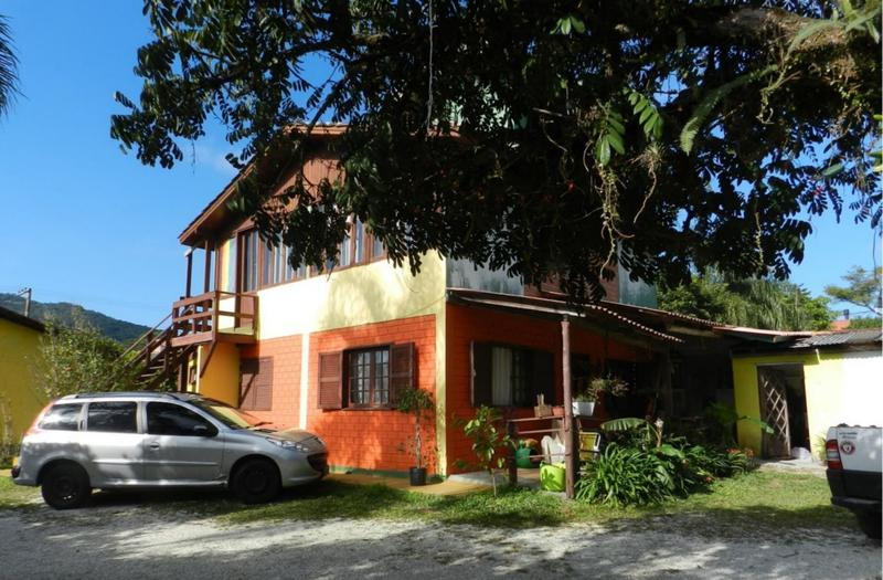Villa Guest House and Hostel
