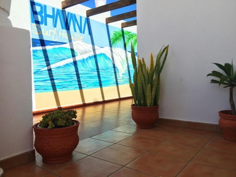 Bhavana Surf House