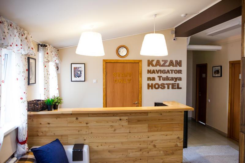 Hostel Navigator na Tukaya