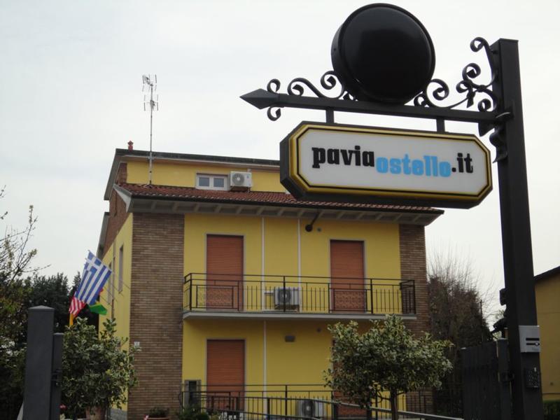Pavia Ostello