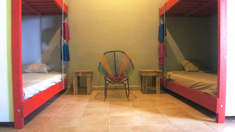 Shambala Eco Hostel