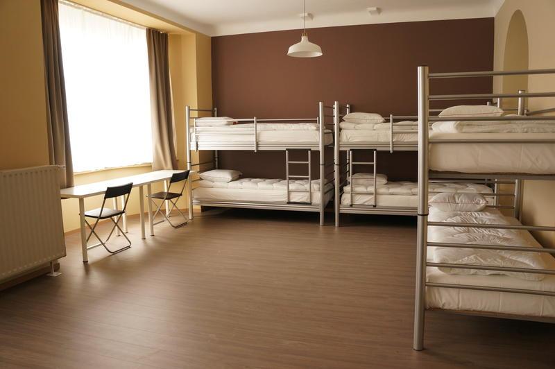 Es Hostel