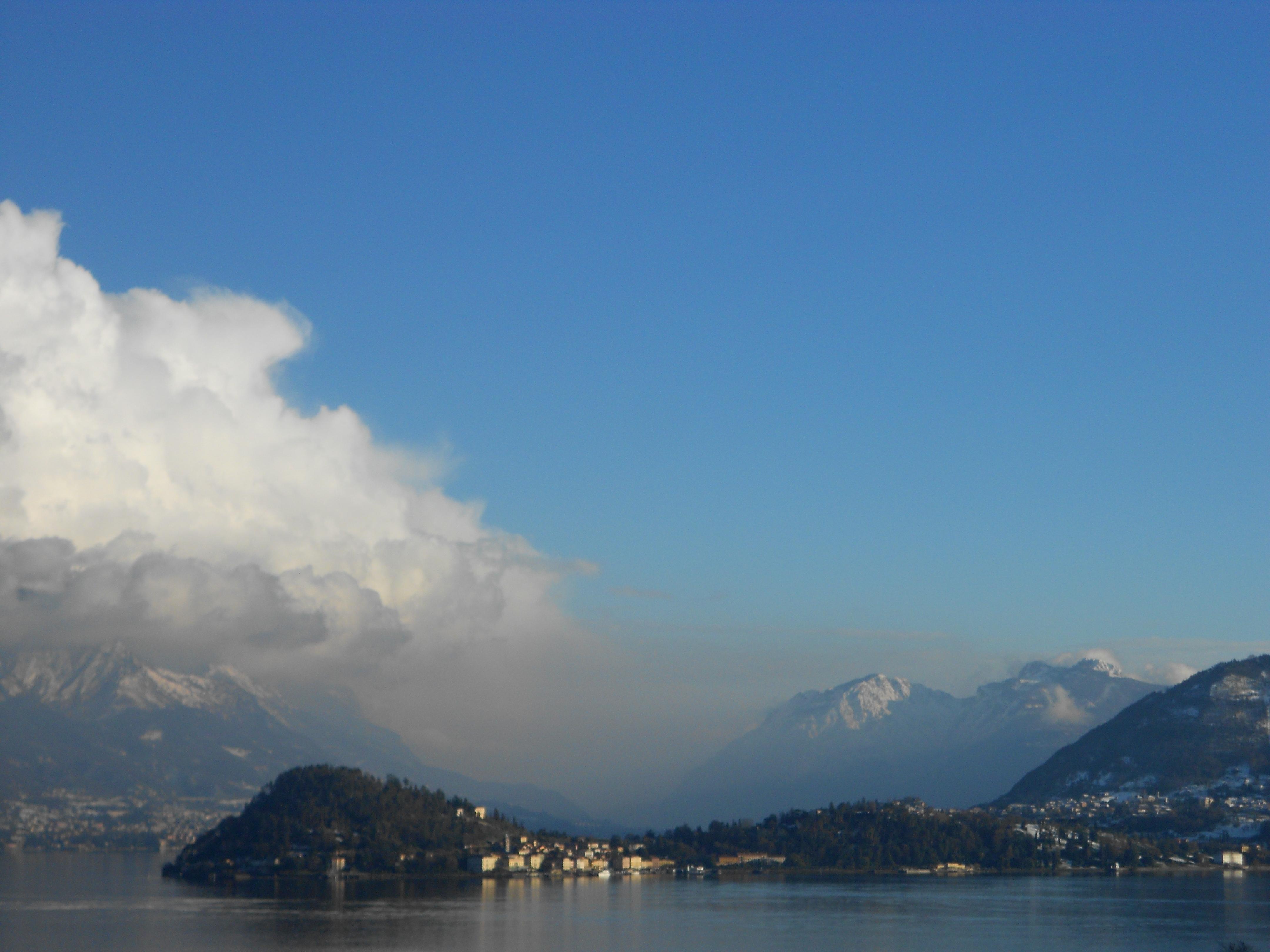 Lake Como Hostel La Primula II
